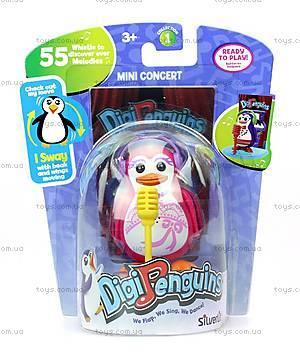 Интерактивный пингвин DigiPenguins «Тэйлор на сцене», 88348, фото