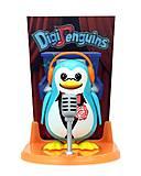 Интерактивный пингвин DigiPenguins «Тристан на сцене», 88349, фото