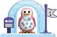 Игровой набор с интерактивным пингвином DigiPenguins «Иглу Паркера», 88345, цена