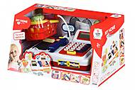 Игровой набор Same Toy My Home Little Chef Dream Кассовый аппарат (3220Ut), 3220Ut