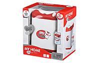 Игровой набор Same Toy My Home Little Chef Dream Стиральная машина, 3222Ut