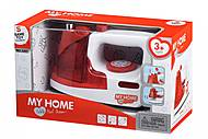 Игровой набор Same Toy My Home Little Chef Dream Утюг (3207Ut), 3207Ut