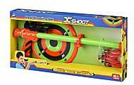 Игровой набор Same Toy X-Shoot Бластер (SP9018Ut), SP9018Ut
