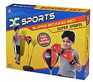 Игровой набор Same Toy X-Sports Боксерская груша (SP9013Ut), SP9013Ut, фото