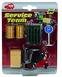 Игровой набор «Сервисная служба», 331 5384-1, toys.com.ua