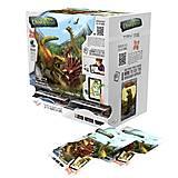 Игровой набор серии «Парк динозавров - 3D реальность», TT-DI24