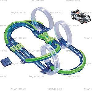 Игровой набор «Двойные виражи» серии Wave Racers, YW211034-6