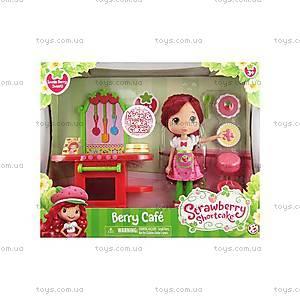 Игровой набор Шарлотта Земляничка «Земляничное кафе», 12241, цена