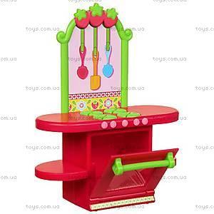 Игровой набор Шарлотта Земляничка «Земляничное кафе», 12241, игрушки