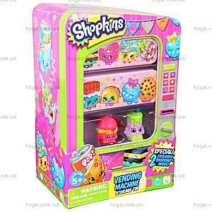 Игровой набор Shopkins S1 «Копилка», 56011, купить