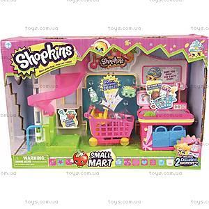 Игровой набор Shopkins S1 «Супермаркет», 56008