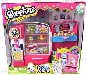 Игровой набор Shopkins S2 «Холодильник», 56014, фото