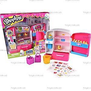Игровой набор Shopkins S2 «Холодильник», 56014