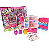 Игровой набор Shopkins S2 «Холодильник», 56014, купить