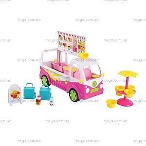 Игровой набор Shopkins S3 «Фургончик с мороженым», 56035, купить