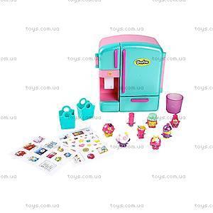 Игровой набор SHOPKINS S3 «Холодильник» с аксессуарами, 56065, фото