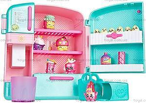 Игровой набор SHOPKINS S3 «Холодильник» с аксессуарами, 56065, отзывы