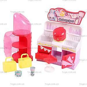 Игровой набор Shopkins S3 «Магазин косметики», 56033, купить