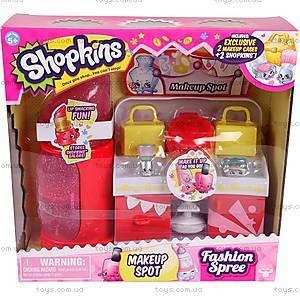 Игровой набор Shopkins S3 «Магазин косметики», 56033
