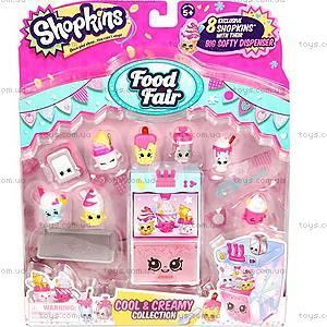 Игровой набор Shopkins S3 серии «Вкусняшки. Десертики», 56110