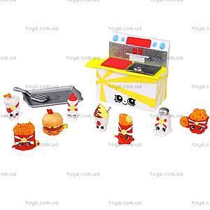 Игровой набор Shopkins S3 серии «Вкусняшки. Макбургер», 56111, купить