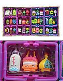 Продуктовые шопкинсы в наборе, TBG7253A, фото