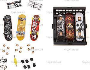 Скейтборд для пальцев рук и инструменты, 99495-6013064-TD, отзывы