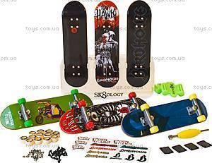 Скейтборд для пальцев рук и инструменты, 99495-6013064-TD, цена