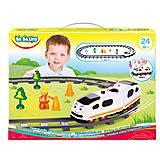 Игровой набор «Скоростной поезд», 58037, фото