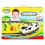 Игровой набор «Скорый поезд» , 58037