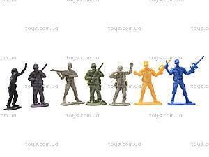 Игровой набор солдатиков , HN606B, купить