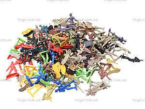 Игровой набор солдатиков , HN606B, игрушки