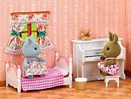 Игровой набор «Спальня для девочки» Sylvanian Families, 5162, фото