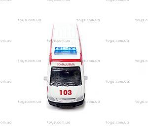Игровой набор машинок «Спецслужбы», SB-15-07-BLC, купить