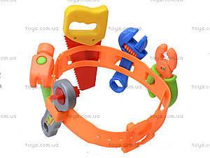 Игровой набор строительных инструментов, 338-7D, купить