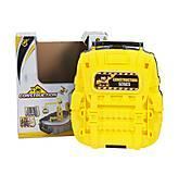 """Игровой набор """"Строительный паркинг в рюкзаке"""", HC227701, купить"""