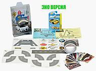 Игровой набор «Супер машины Эко», TRIK-28040