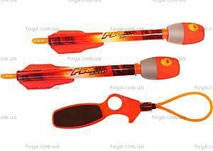 Игровой набор «Светящиеся ракеты Firetek», AS999