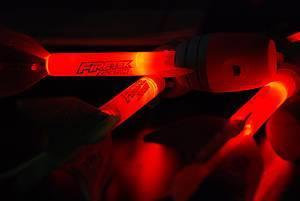 Светящийся арбалет Firetek, красный, AS990R, купить