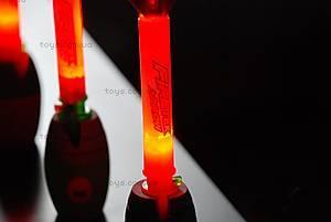 Светящийся арбалет Firetek, красный, AS990R, цена