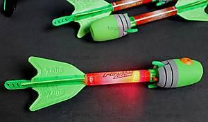 Игровой набор «Светящийся арбалет Firetek», зеленый, AS990G, цена