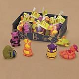 Набор для игры в ванной «Трио брызгунчиков», BX3113GTZ