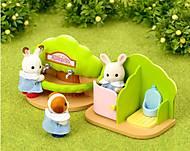 Игровой набор «Туалетная комната для детского сада» Sylvanian Families, 4720, купить
