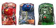 Игровой набор в чехле, 3 цвета, F012M012P01, отзывы