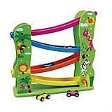 Игровой набор Viga Toys «Автотрек», 59610, цена