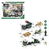 """Игровой набор """"Военная техника"""" (878-1B), 878-1B, игрушки"""