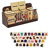 """Игровой набор """"Волшебная шкатулочка: Чудо шкаф"""" , ПСД061, купить"""