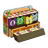 """Игровой набор """"Волшебная шкатулочка: Овощи"""" , ПСД007, фото"""