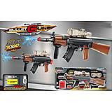 Игровой набор X-Бластер Bullet Gun - 65 , XH-349, купить