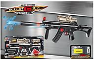Игровой набор X-Бластер Bullet Gun - 73, XH-346, отзывы